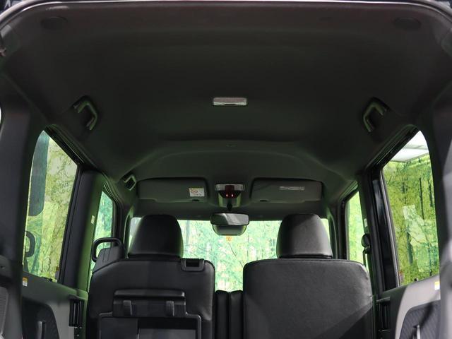 カスタムRS ターボ 届出済未使用車 スマートアシスト 両側電動スライドドア LEDヘッドライト 純正15インチAW ハーフレザーシート オートエアコン オートライト(30枚目)