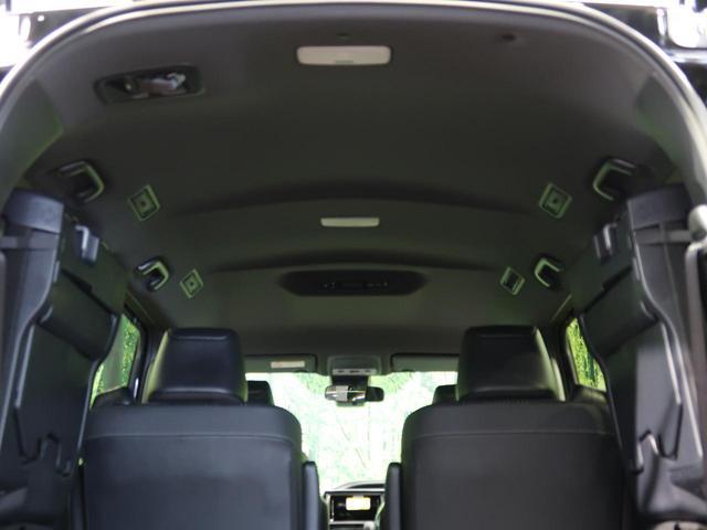 ZS 煌III 登録済未使用車 セーフティセンス 7人乗り 両側電動スライドドア LEDヘッドライト オートマチックハイビーム ハーフレザーシート クリアランスソナー 純正16インチAW リアオートエアコン(28枚目)