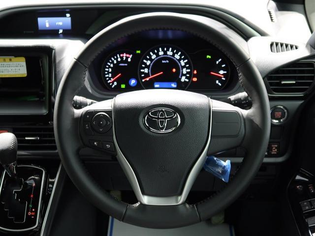 ZS 煌III 登録済未使用車 セーフティセンス 7人乗り 両側電動スライドドア LEDヘッドライト オートマチックハイビーム ハーフレザーシート クリアランスソナー 純正16インチAW リアオートエアコン(33枚目)