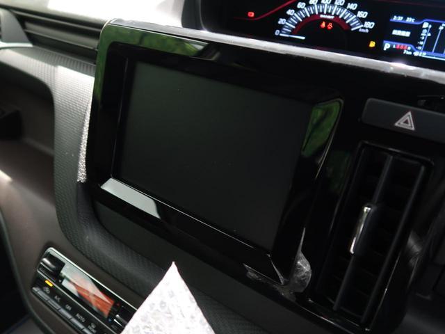 ハイブリッドMV 登録済未使用車 両側電動スライドドア LEDヘッド 衝突軽減装置 踏み間違い防止アシスト レーダークルーズ クリアランスソナー 純正15インチAW 前席シートヒーター レーンアシスト オートエアコン(6枚目)