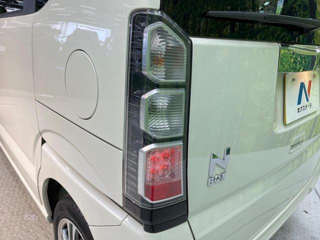 G・Lパッケージ SDナビ フルセグTV 電動スライドドア バックカメラ HIDヘッド 禁煙車 スマートキー 純正14AW オートエアコン オートライト(38枚目)