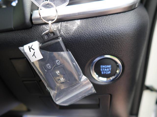 2.5X 登録済未使用車 ディスプレイオーディオ バックカメラ 両側電動スライドドア トヨタセーフティセンス LEDヘッド レーダークルーズ オートハイビーム クリアランスソナー 純正16AW(33枚目)