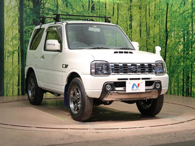 ランドベンチャー 4WD 5速MT ターボ シートヒーター 純正15インチAW レザーシート 電動格納ミラー CDオーディオ ETC(23枚目)