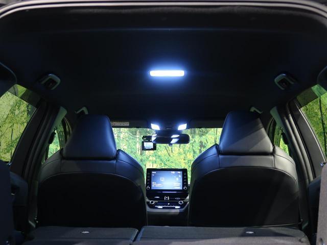 ハイブリッド ダブルバイビー 9型ディスプレイオーディオ セーフティセンス レーダークルーズ LEDヘッドライト 純正17インチAW ブラインドスポットモニター ハーフレザーシート バックカメラ フルセグ(22枚目)