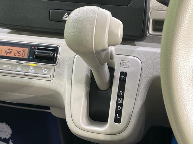 ハイブリッドFX セーフティサポート 純正CDオーディオ シートヒーター ハイビームアシスト オートエアコン エコクール 電動格納ミラー アイドリングストップ(9枚目)
