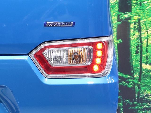 ハイブリッドFX セーフティサポート 純正CDオーディオ シートヒーター ハイビームアシスト オートエアコン エコクール 電動格納ミラー アイドリングストップ(25枚目)