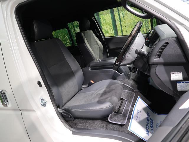 スーパーGL ダークプライムII モデリスタエアロ 禁煙車 LEDヘッド ハーフレザーシート オートライト オートエアコン ETC CD スマートキー(12枚目)