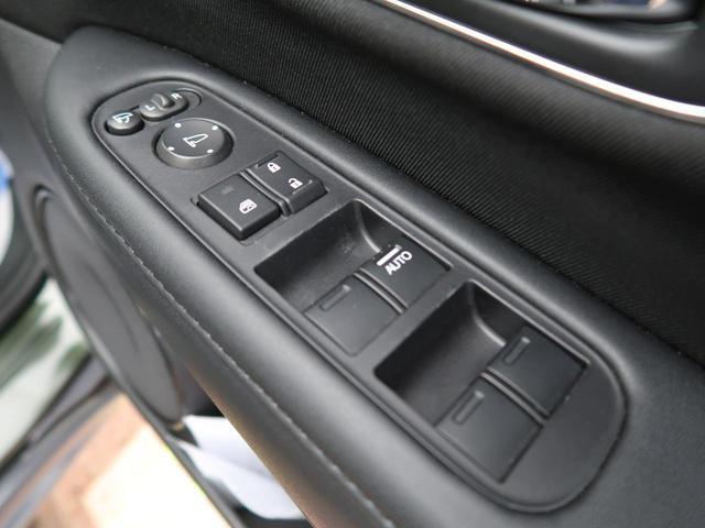 ハイブリッドX 純正SDナビ 禁煙車 衝突軽減被害装置 クルコン バックカメラ LEDヘッド 純正16AW ETC オートライト オートエアコン スマートキー(29枚目)