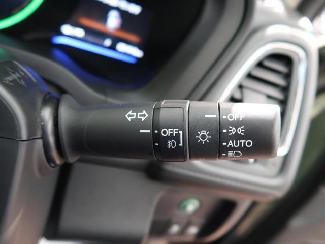 ハイブリッドX 純正SDナビ 禁煙車 衝突軽減被害装置 クルコン バックカメラ LEDヘッド 純正16AW ETC オートライト オートエアコン スマートキー(34枚目)
