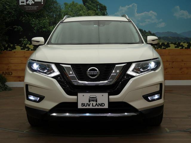 20X 4WD 純正SDナビ ルーフレール バックカメラ フルセグTV 禁煙車 LEDヘッド 純正18AW デュアルエアコン ETC 衝突被害軽減装置 クリアランスソナー(16枚目)