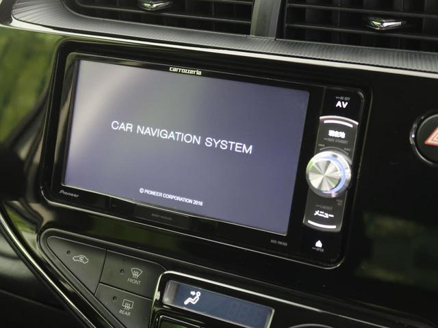 S SDナビ セーフティセンス オートマチックハイビーム バックカメラ 電動格納ミラー(4枚目)