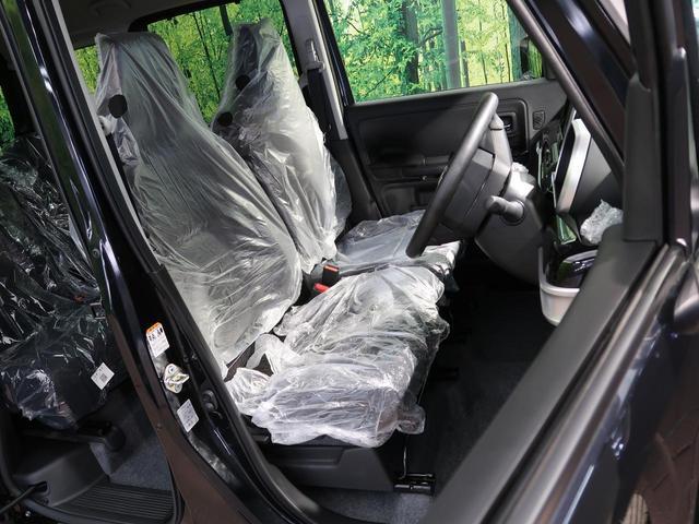 ハイブリッドGS 届出済未使用車 セーフティサポート アダプティブクルーズ 電動スライドドア LEDヘッドライト ハイビームアシスト シートヒーター 純正14インチAW オートエアコン スマートキー(10枚目)