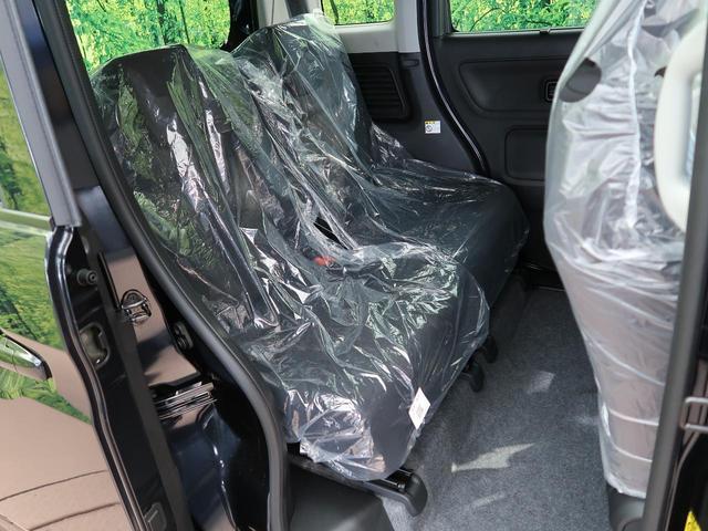 ハイブリッドGS 届出済未使用車 セーフティサポート アダプティブクルーズ 電動スライドドア LEDヘッドライト ハイビームアシスト シートヒーター 純正14インチAW オートエアコン スマートキー(11枚目)