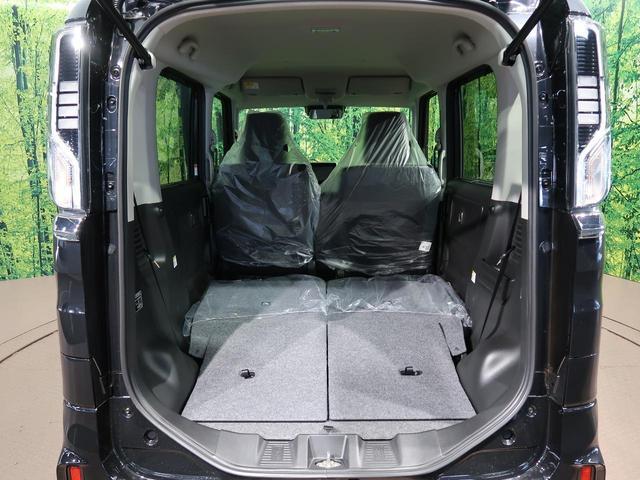 ハイブリッドGS 届出済未使用車 セーフティサポート アダプティブクルーズ 電動スライドドア LEDヘッドライト ハイビームアシスト シートヒーター 純正14インチAW オートエアコン スマートキー(12枚目)