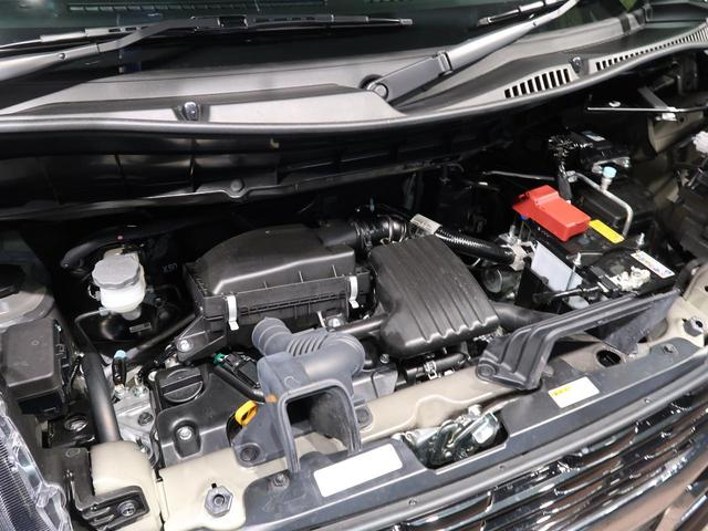 ハイブリッドGS 届出済未使用車 セーフティサポート アダプティブクルーズ 電動スライドドア LEDヘッドライト ハイビームアシスト シートヒーター 純正14インチAW オートエアコン スマートキー(15枚目)