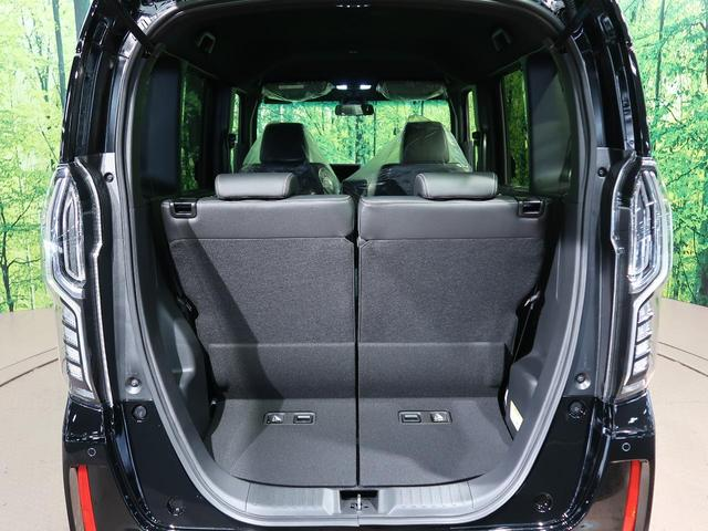 Lターボ 届出済未使用車 両側電動スライドドア ホンダセンシング アダプティブクルーズ LEDヘッドライト オートハイビーム 純正15インチAW シートヒーター ハーフレザーシート オートエアコン バックカメラ(30枚目)