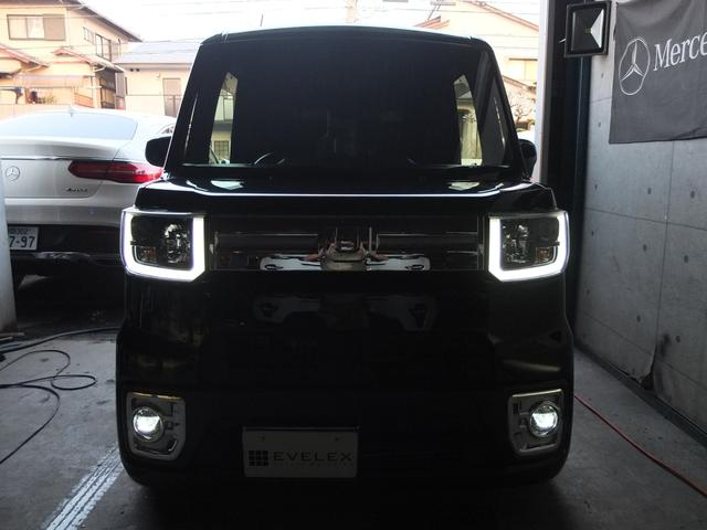 GターボSAII TEIN車高調 WORK16AW 両側電動開閉スライドドア装備車 ワンオーナー禁煙車(10枚目)