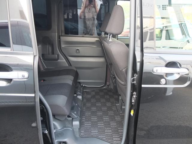 GターボSAII TEIN車高調 WORK16AW 両側電動開閉スライドドア装備車 ワンオーナー禁煙車(31枚目)