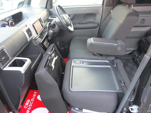 GターボSAII TEIN車高調 WORK16AW 両側電動開閉スライドドア装備車 ワンオーナー禁煙車(42枚目)