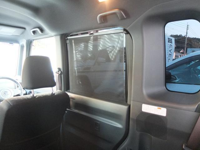 GターボSAII TEIN車高調 WORK16AW 両側電動開閉スライドドア装備車 ワンオーナー禁煙車(53枚目)