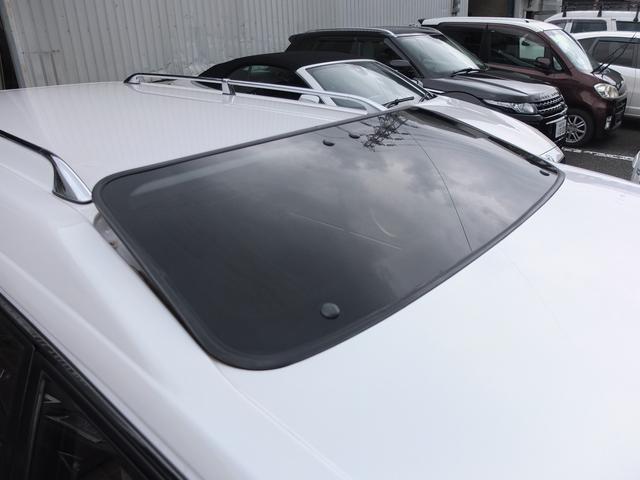ロイヤルサルーン 車検R5年6月 コラムオートマ ベンチシート サンルーフ HDDナビ バックカメラ フルセグ ETC ホワイトリボンタイヤ(15枚目)
