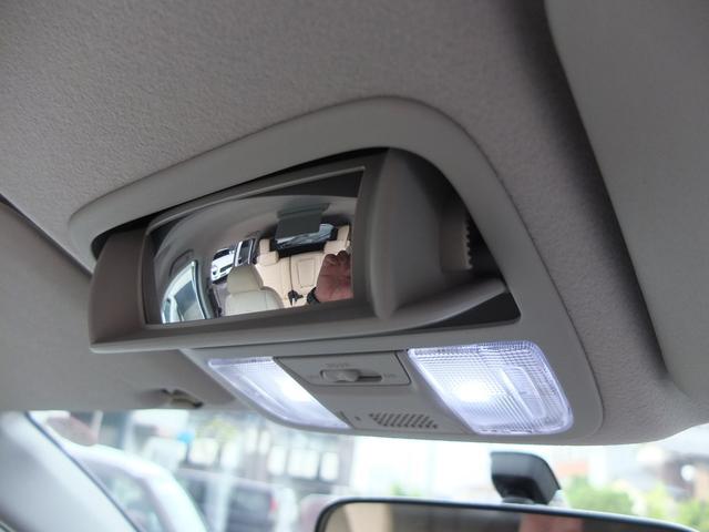 スパーダS HDDナビ スマートスタイルED ワンオーナー禁煙車 本革調シートカバー フリップダウンモニター 両側電動スライドドア キセノンヘッドライト LEDフォグライト(37枚目)