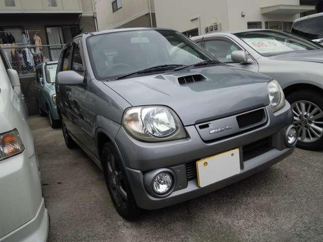 「スズキ」「Keiワークス」「コンパクトカー」「長崎県」の中古車2
