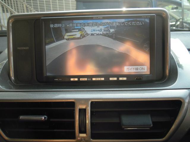 100G レザーパッケージ ナビ Bカメラ ETC 禁煙車(11枚目)
