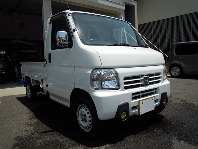 タウン エアコン&パワステ フォグランプ マニュアル車(2枚目)
