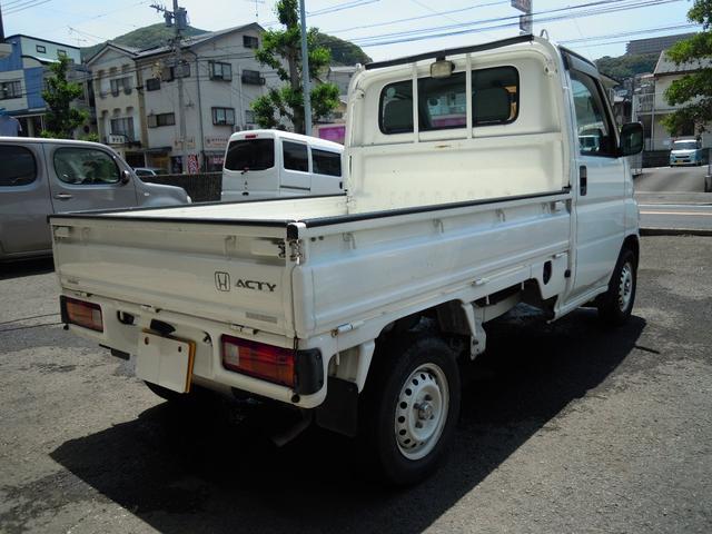 タウン エアコン&パワステ フォグランプ マニュアル車(5枚目)
