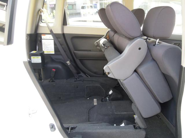 G 福祉車輌 車椅子1台 禁煙車 HDDナビ ETC(13枚目)
