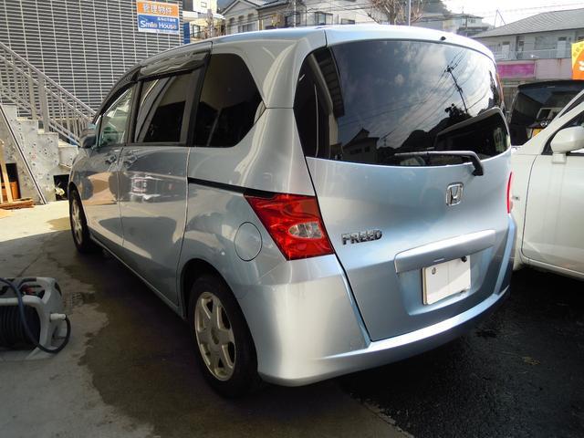 「ホンダ」「フリード」「ミニバン・ワンボックス」「長崎県」の中古車4
