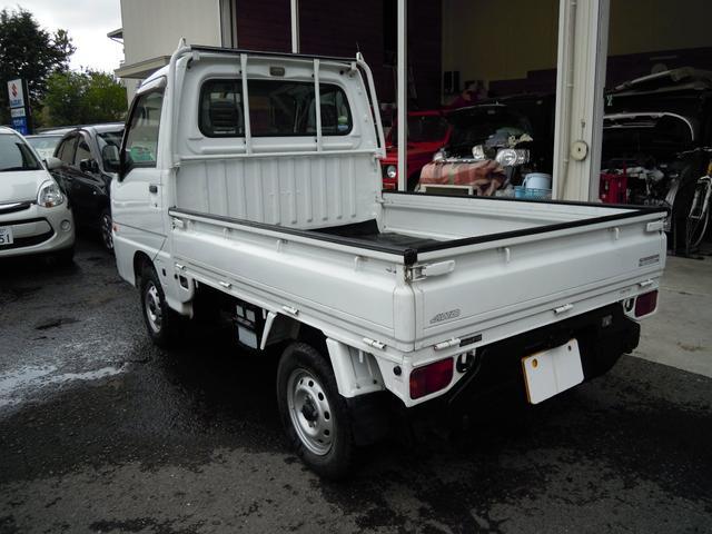 「スバル」「サンバートラック」「トラック」「長崎県」の中古車6