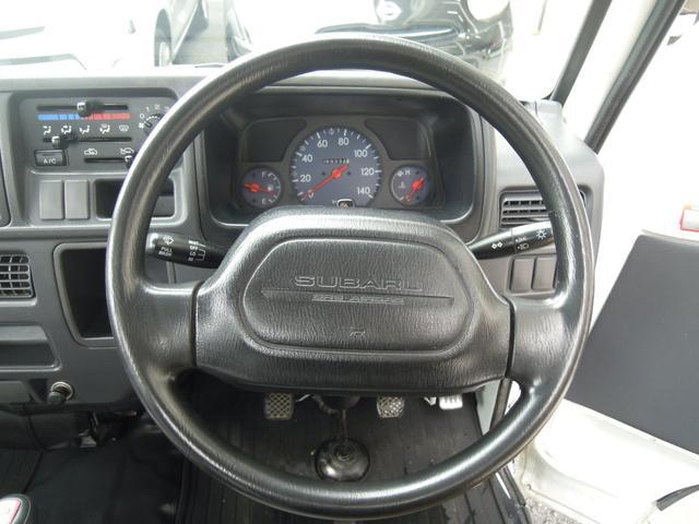 「スバル」「サンバートラック」「トラック」「長崎県」の中古車10