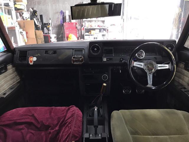 トヨタ クレスタ スーパールーセント ツインカム24 純正5速