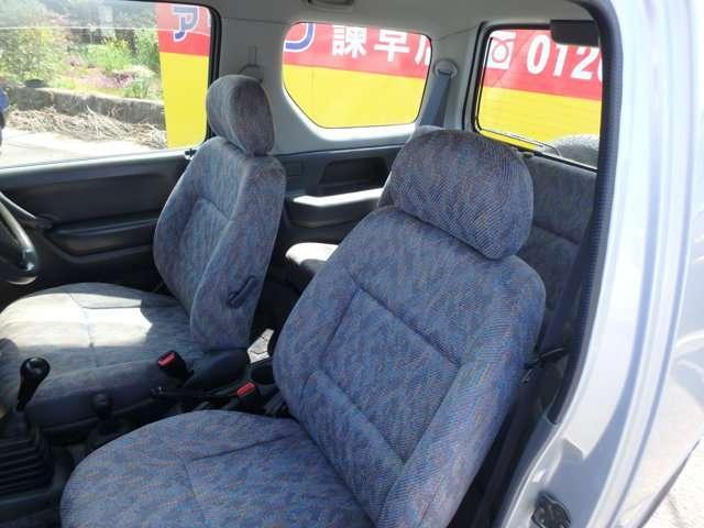 XL 5速MT 4WD ターボ キーレス エアコン パワステ(12枚目)