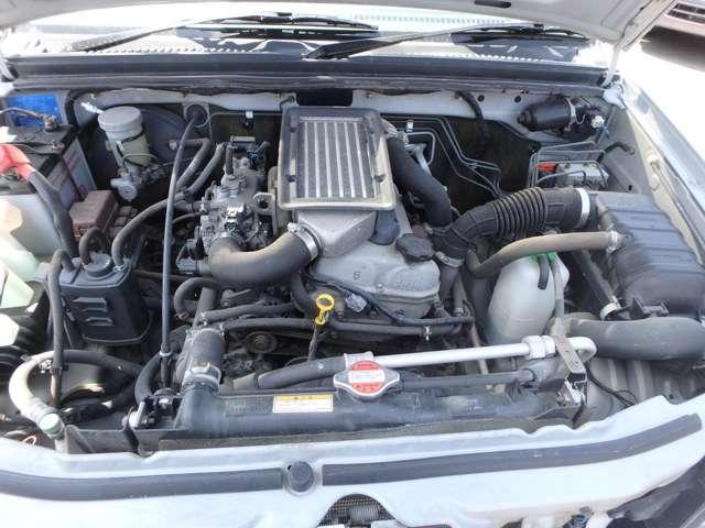 XL 5速MT 4WD ターボ キーレス エアコン パワステ(13枚目)