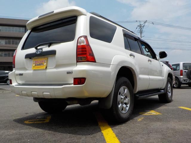 「トヨタ」「ハイラックスサーフ」「SUV・クロカン」「長崎県」の中古車6