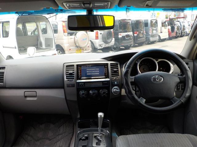 「トヨタ」「ハイラックスサーフ」「SUV・クロカン」「長崎県」の中古車15