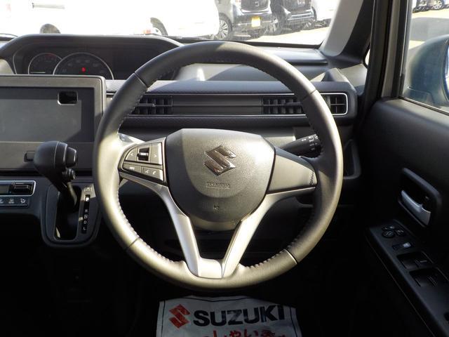 ハイブリッドFZ スマートキー 全方位カメラ ヘッドアップディスプレイ シートヒーター 純正アルミ(16枚目)