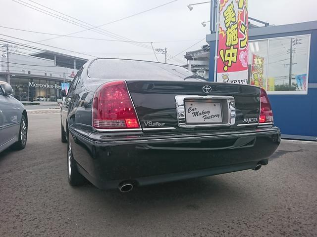 4.0Cタイプi-Four 純正本革・マルチ 寒冷地仕様車(9枚目)