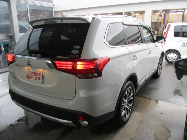 「三菱」「アウトランダー」「SUV・クロカン」「福岡県」の中古車6