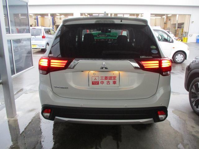 「三菱」「アウトランダー」「SUV・クロカン」「福岡県」の中古車7