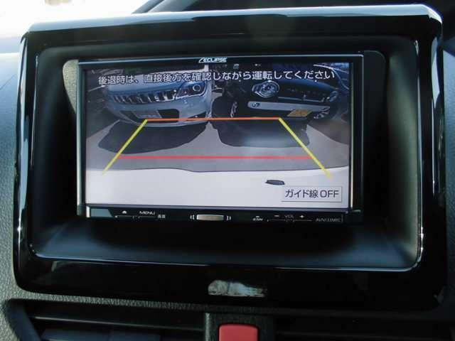 ZS 煌II ナビ ワンセグTV バックカメラ 禁煙車(12枚目)