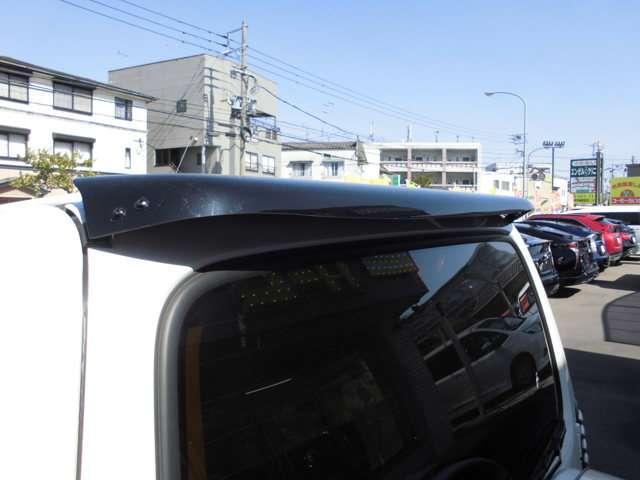 ランドベンチャー 4WD ナビ フルセグTV バックカメラ(6枚目)