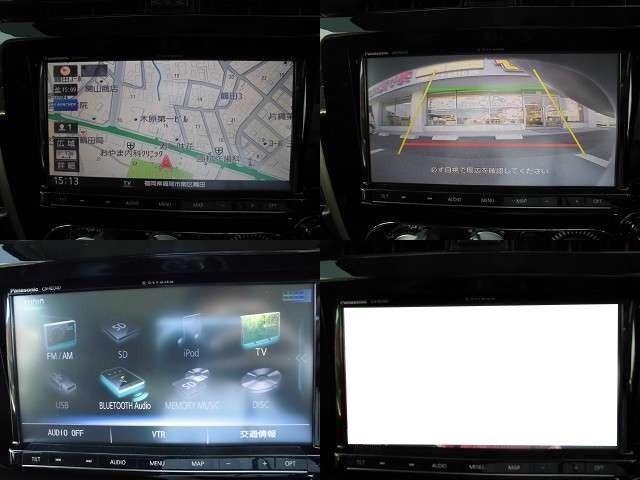 ランドベンチャー 4WD ナビ フルセグTV バックカメラ(13枚目)