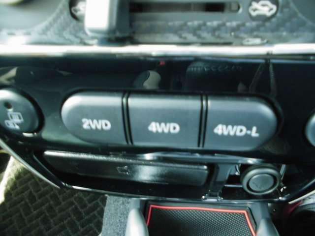 ランドベンチャー 4WD ナビ フルセグTV バックカメラ(16枚目)