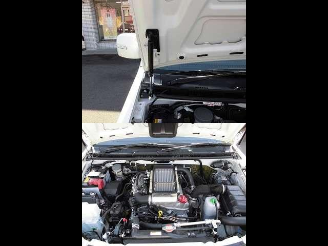 ランドベンチャー 4WD ナビ フルセグTV バックカメラ(19枚目)