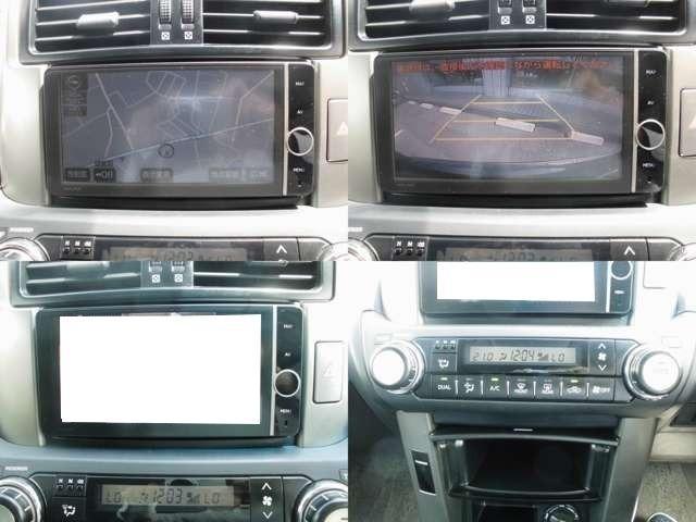 TX 4WD HDDナビ フルセグTV ETC バックカメラ(11枚目)