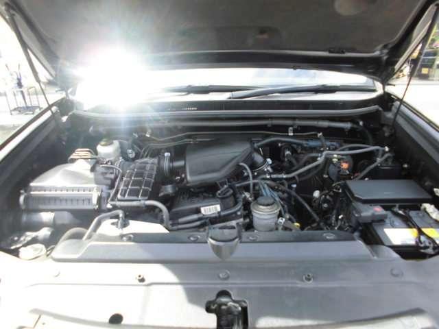 TX 4WD HDDナビ フルセグTV ETC バックカメラ(18枚目)